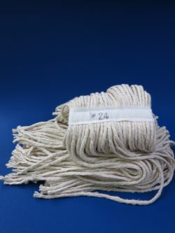 Cotton Wet Mop - #24