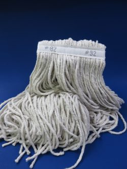 Cotton Wet Mop - #32