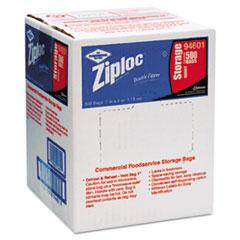 Ziploc Storage Bags (500 Bags)