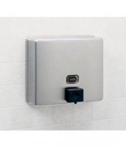 Bobrick Surface Mount Soap Dispenser