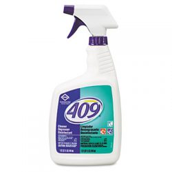 409 Cleaner Degreaser Disinfectant
