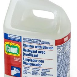 Comet Disinfectant Cleaner with Bleach