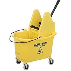 Downpress Mop Bucket