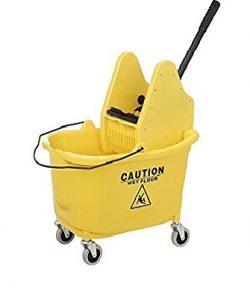 Downpress Mop Bucket