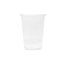 Karat 10 Oz Clear Cup - Cold