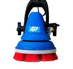 MotorScrubber JET