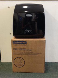 KC Slimroll Dispenser