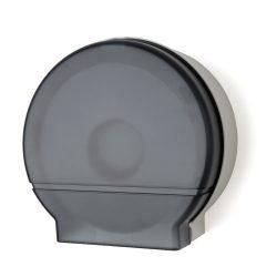 Jumbo Single Roll Toilet Paper Holder