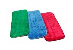 Microfiber Mop Pads