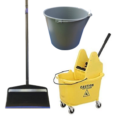 Bucket & Accessory