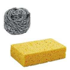 Pads & Sponges