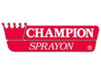 Champion-Sprayon